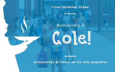 Bienvenidos al Cole